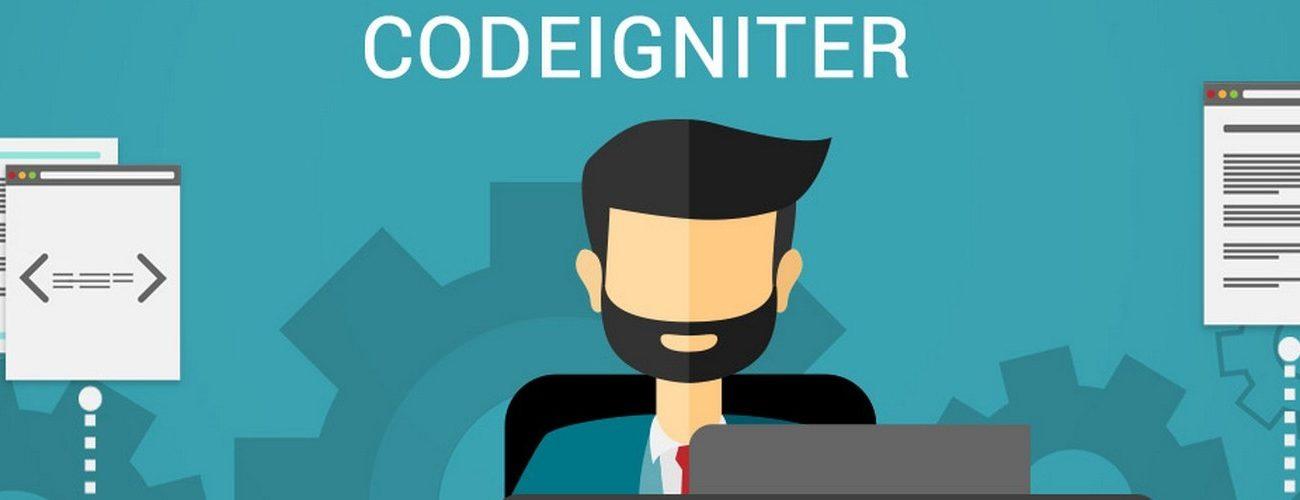 CodeIgniter – Primer jednostavne aplikacije
