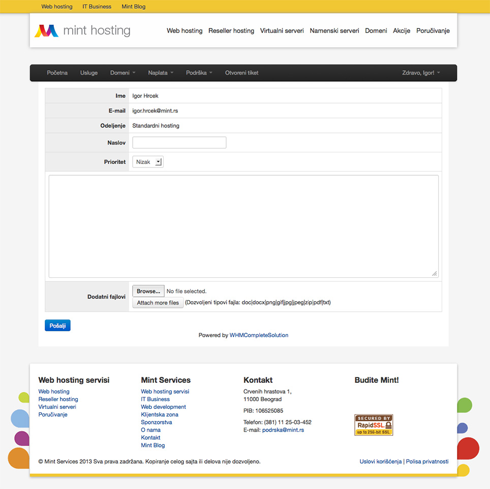 mint_services_klijentska_zona_tiket