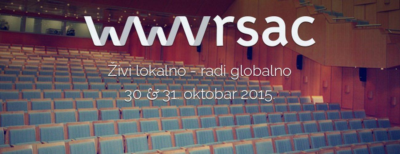 """[IZVEŠTAJ] """"Živi lokalno – radi globalno"""" – WWVrsac 2015"""