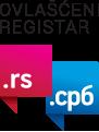 Mint Hosting je ovlašćeni registar za prodaju nacionalnih domena u Srbiji