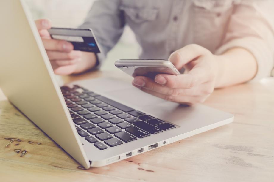 online plaćanje, informacije o kreditnoj kartici poslovni email