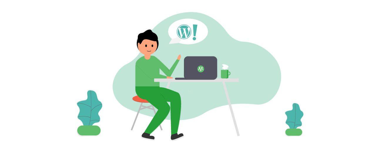 WordPress terminologija za početnike