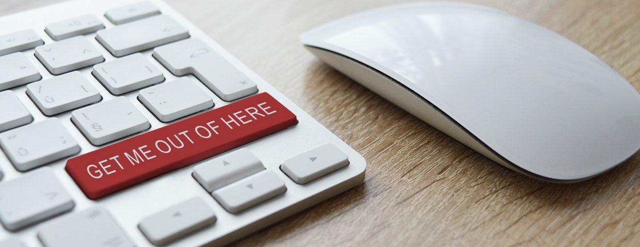 Pet razloga zbog kojih je potrebno vršiti backup web sajta