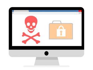 monitor ransomware