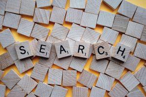 search pretraživanje