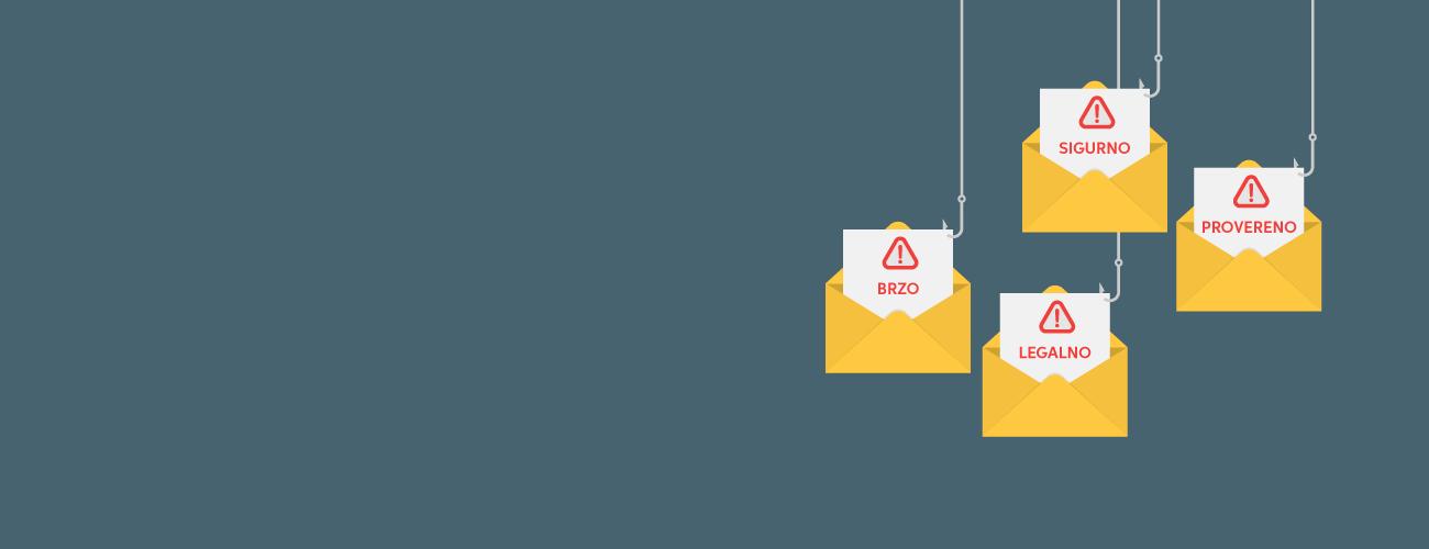 Zašto ne treba kupovati e-mail liste