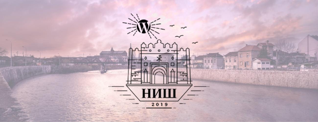 WordCamp Niš 2019. | 18-19 maj