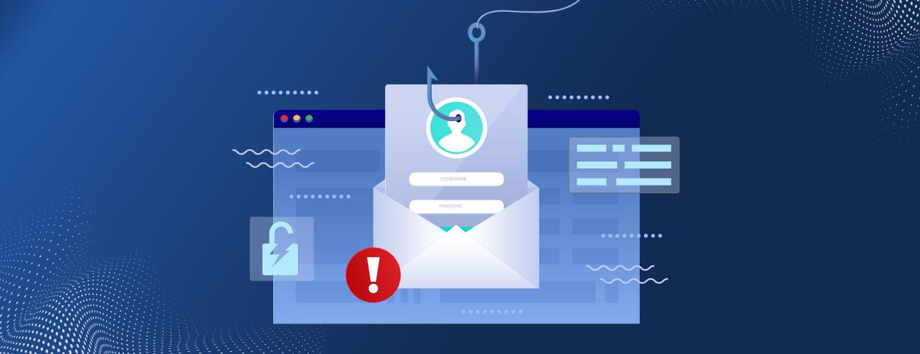 Šta su phishing mejlovi i kako da se zaštitite od njih?